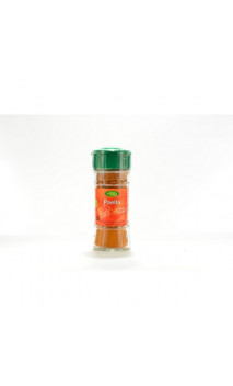 Sazonador paella bio - Especias ecológicas  - Artemis Bio -35g