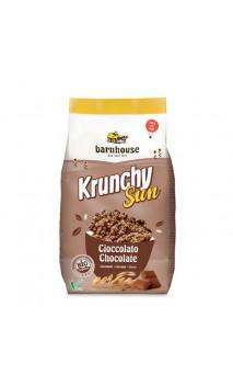 Krunchy Sun Chocolate Bio - Barnhouse - 375 g