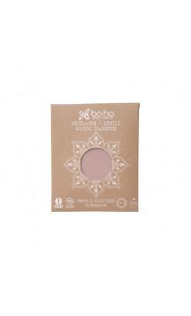 Recarga sombra de ojos ecológica mate 153 Mousseline - BoHo Green Cosmetics - 1,8 g.