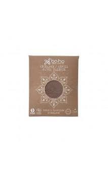 Recharge fard à paupières bio nacré 286 Ombre - BoHo Green Cosmetics - 1,8 g.