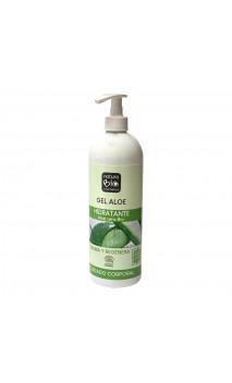 Gel de aloe vera ecológico - Naturabio Cosmetics - 740 ml
