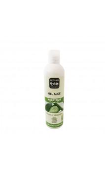 Gel de aloe vera ecológico - Naturabio Cosmetics - 250 ml