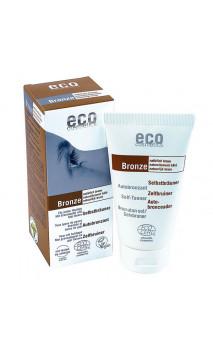 "Autobronzant Naturel ""Bronze"" - Grenade et Goji - EcoCosmetics - 75 ml"