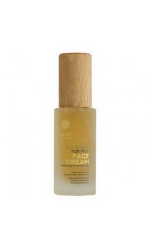 Crema facial ecológica hidratante hombre Todo En Uno ( MULTI EFFECT  ALL IN ONE FOR MEN FACE CREAM) - NAOBAY - 50 ml.