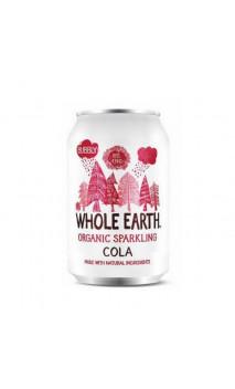 Refresco de Cola Bio - Whole Earth - 330 ml