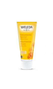 Crème au calendula bio Soin Spécifique - Weleda - 75 ml.