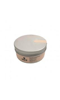 Beurre de karité bio - Non raffiné - Avril - 230 ml.