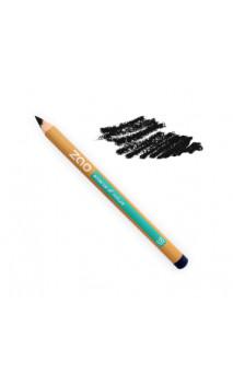 Crayon bio - Noir - ZAO - 551 - Multifunción