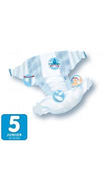 Couche écologique Taille 5 JUNIOR 11-25 Kg- 1 unité - PINGO