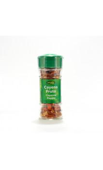 Cayena Fruto bio - Especias ecológicas  - Artemis Bio -20g