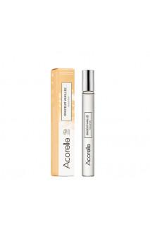 Roll-on Eau de parfum Flor de Vainilla - Perfume bio Tranquilizante - Acorelle - 10 ml.