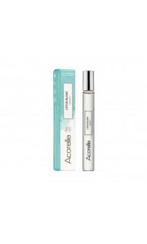 Roll-on Eau de parfum Loto Blanco - Perfume bio Relajante - Acorelle - 10 ml.