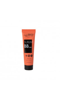 BB Cream BIO Sublime Couleur 04 - PuroBIO - 30 ml.