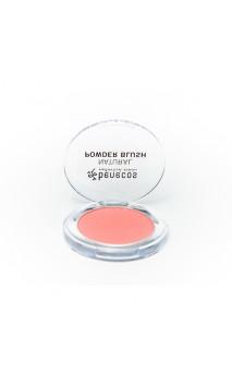 Colorete compacto ecológico Sassy Salmon - Benecos - 5,5 gr.