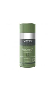 Cuidado facial hidratante ecológico Gueule d'Ange - Cattier - 50 ml.