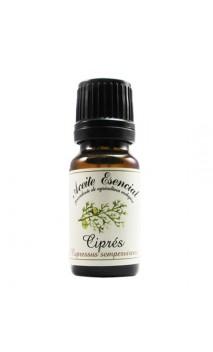 Aceite de ciprés (Cupressus sempervirens) - Aceite esencial ecológico  - Labiatae