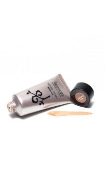 Maquillaje ecológico en crema Caramel - Benecos - 30 ml.