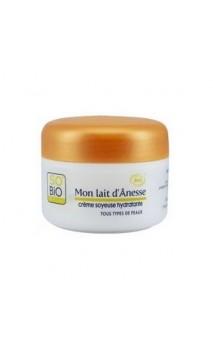 Crema hidratante ecológica - Mon Lait d'Anesse So'Bio Étic - 50 ml.