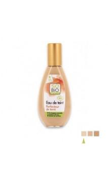 Agua de maquillaje ecológica nº 1 - Eau de teint - Beige nude - SO'BiO étic - 30 ml.