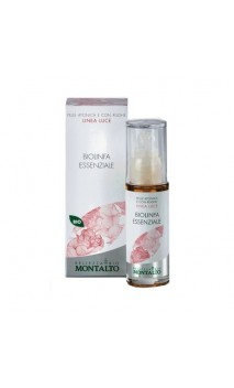 Biosavia esencial (aceite antiedad ecológico) -  MONTALTO - Linea Luce - 30 ml.