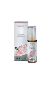 Biolymphe essenziale (huile anti-âge BIO) -  MONTALTO - Linea Luce - 30 ml.