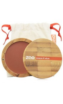 Blush bio - ZAO - Brun orange - 321