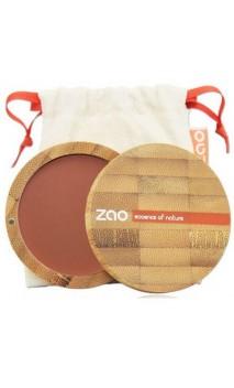 Colorete ecológico - ZAO - Brun Orange - 321