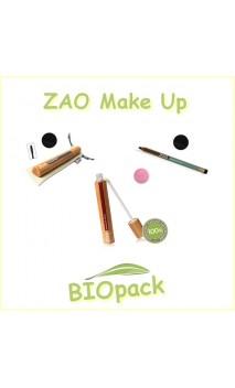 BIOpack ZAO Make Up - Cosmétique BIO certifiée