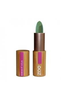 Corrector ecológico anti-rojeces - ZAO - Verde - 499