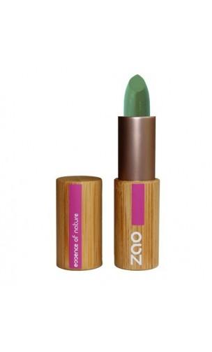 Correcteur bio anti rougeurs - ZAO - Vert - 499