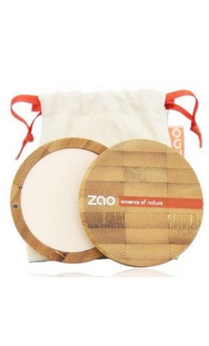 Poudre compacte bio - Ivoire - ZAO - 301