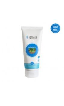 Gel de ducha ecológico Enjoy Your Shower Melisa - Benecos - 200 ml.