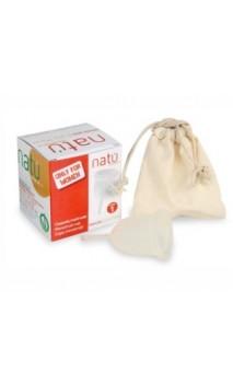 Coupe menstruelle - Natú - Taille 1 (petite)