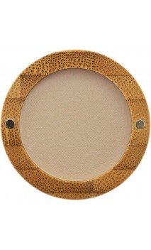 Sombra de ojos ecológica - Brun beige - Mate - ZAO - 202