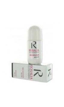Déodorant bio Rose musquée - Rosalia - 50 ml.