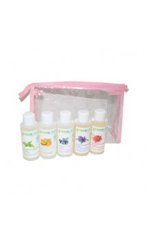 Pack cadeau Greenatural + trousse de toilette