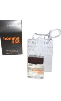 Cadeau Parfum Homme 365 Bio - SANTE - 50 ml.