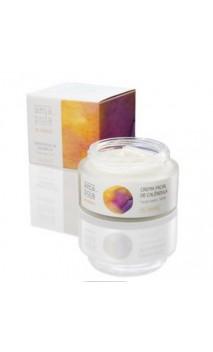 Crema facial ecológica de Caléndula - Amapola - 50 ml.