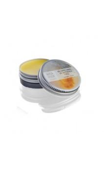 Baume à lèvres BIO calendula et miel - Amapola - 15 ml.