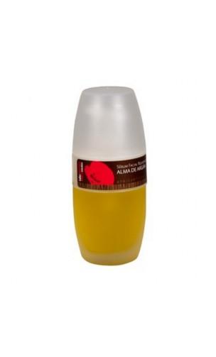 Sérum facial rejuvenecedor ecológico Alma de Argán - Amapola - 30 ml.
