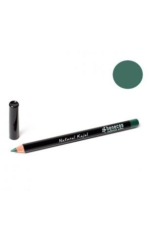 Crayon bio - Vert- Benecos - 1.13 gr