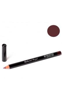 Crayon bio - Kajal Marron- Benecos - 1.13 gr