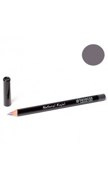 Crayon bio - Kajal Gris - Benecos - 1.13 gr