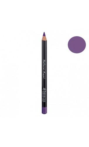 Crayon bio - Violet - Benecos - 1.13 gr