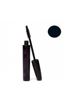 Mascara bio Multi-Effect noir - Benecos - 8 ml.