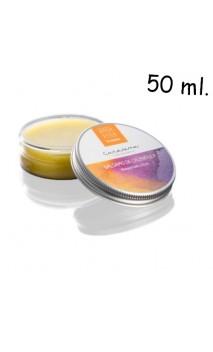Bálsamo ecológico caléndula - Amapola - 50 ml.