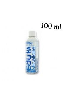 Agua micelar ecológica con Ácido Hialurónico - Naturado en Provence