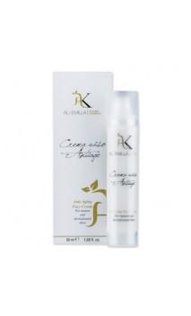 Crema facial antiedad ecológica - Alkemilla - 50 ml.