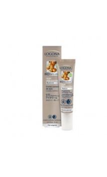 Crème contour des yeux BIO Age Protection - LOGONA - 15 ml.