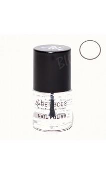 Vernis à ongles naturel - Crystal - Benecos - 9 ml.